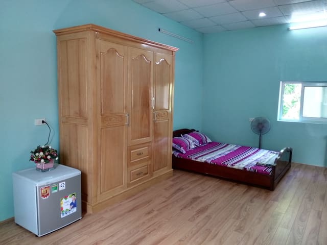 New and spacious studio near the Old Quarters - Hanoi - Byt