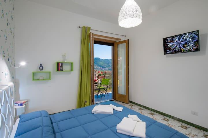Casa Loreto - Agerola