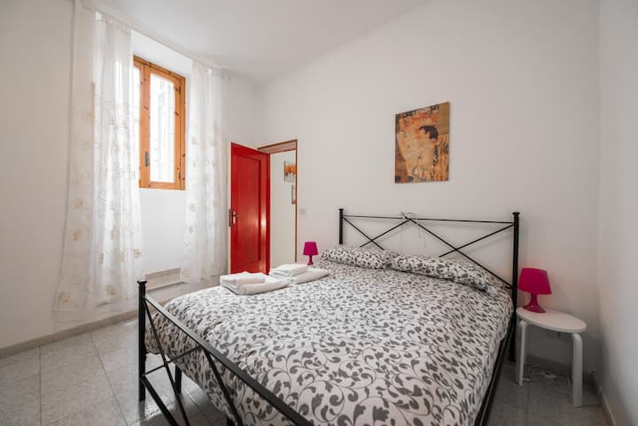 Flat in Frascati old Town.