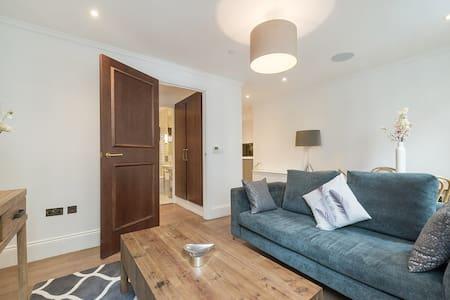 Covent Garden - London - Apartemen