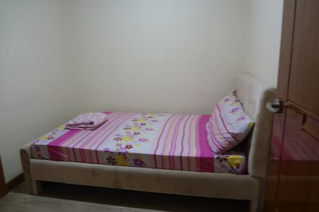 new 2Br Condo, Unit C27, Baguio city(6pax) - 바기오
