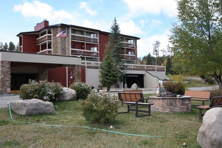 2 BDRM 2 BTH Silverado II Condo in Winter Park, Co - Winter Park - Διαμέρισμα