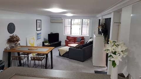 Extra Large 1 bedroom Apartment