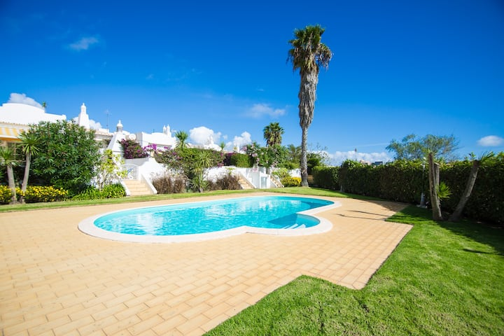 Carrell White Villa, Lagos, Algarve !New!