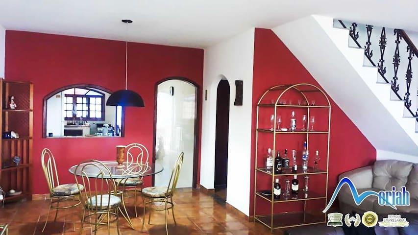 AldeiaFun by Moriah Apartments