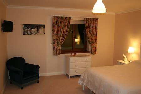 Golygfa'r Mynydd Bed and Breakfast - Bancyffordd - Bed & Breakfast