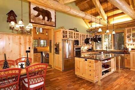 Homewood Hideaway - Homewood - Rumah