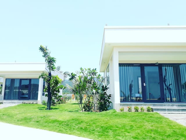 [Ocean Pavillon] Vunam Resort gần FLC Quy Nhơn
