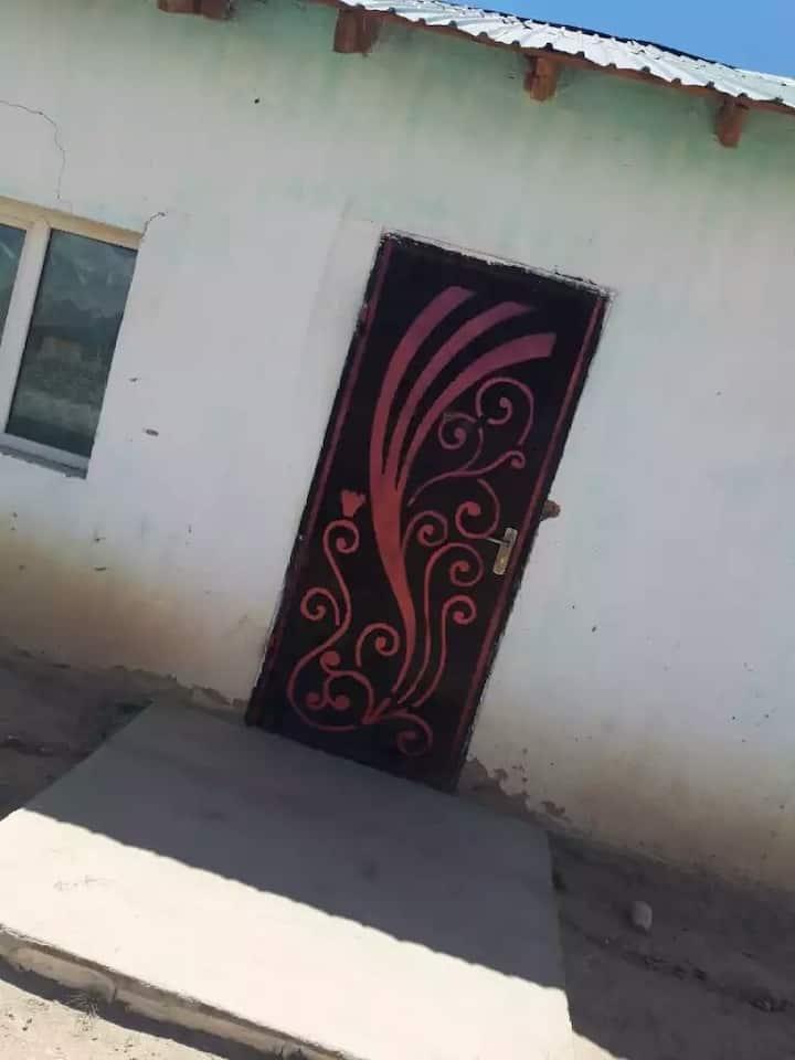 Shukrona Homestay