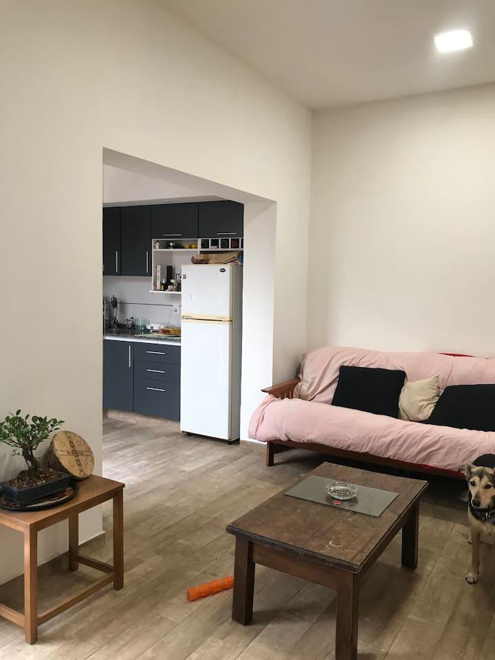 Habitación Privada / Private room, lovely!
