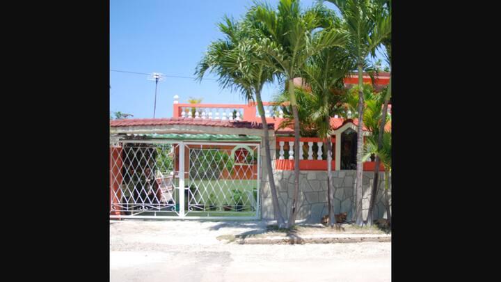 Villa El Marinero Guanabo Beach