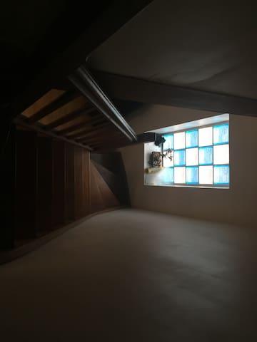 Maison 2 chambres cosy à Lille (70 m2)