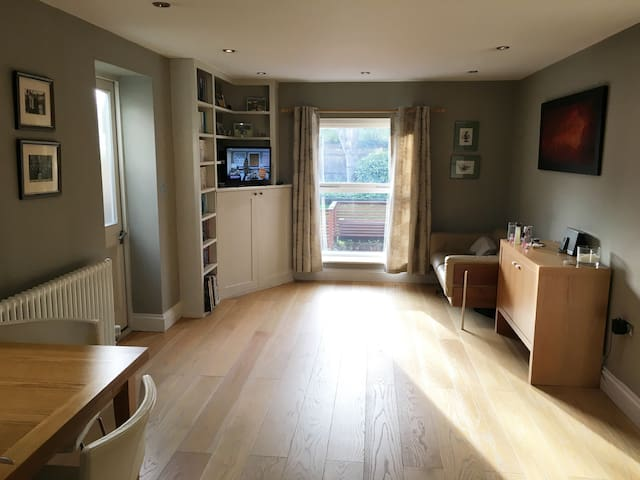 Private Room in Tooting Bec/Wandsworth Common