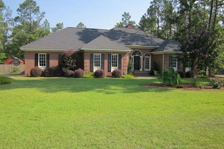 Masters Week Rental Beaver Creek - Aiken