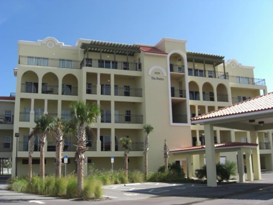 Treasure Island Apartments For Rent