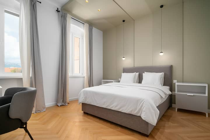 Chic 3 Room Boutique-Hotel SPLIT