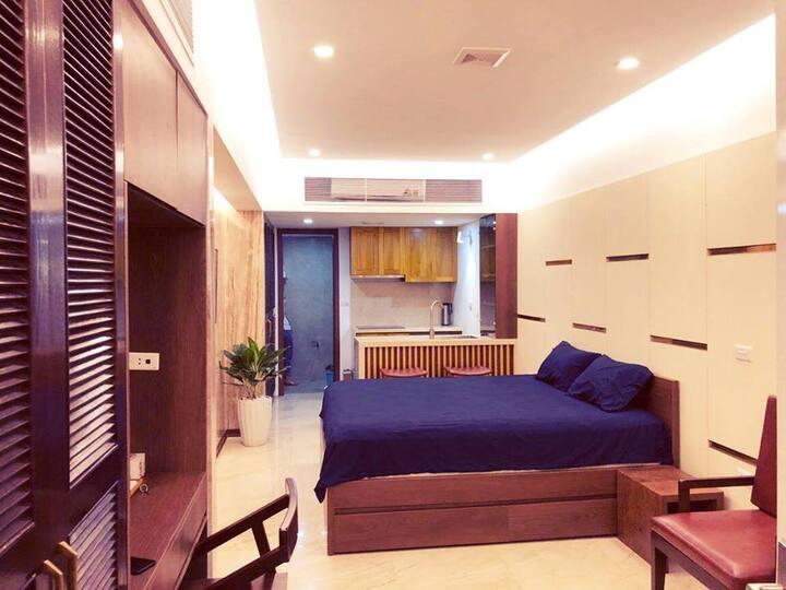 Sola Haus 2- a beautiful and cozy apt @ Ba Trieu