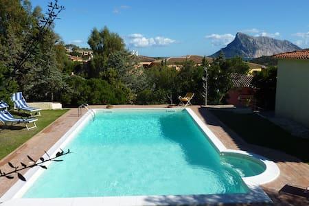 Pitrali Sea View Apt. Sardinia - Monte Petrosu - Appartement