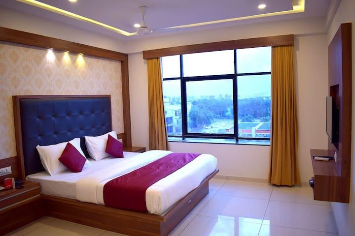 Classic Ac Room