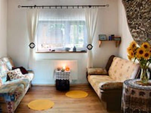 Złoty Potok 21 Apartament Kamienny - Złoty Potok