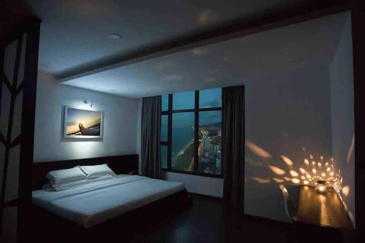 Nomad Luxury Apartment (Premier Ocean View)