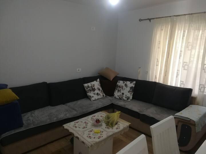 Guesthouse in Corovoda(Skrapar)