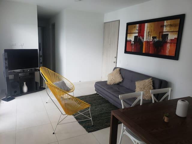 La mejor opción de apartamento en Villavicencio
