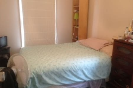 Double bedroom in beautiful Millers Point - Millers Point - Ev