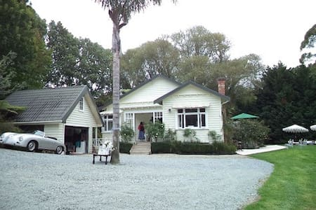 Puhoi Home - Available March forward - Puhoi