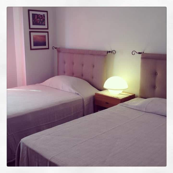 Il Mulino, Bed and Breakfast stanza n.1