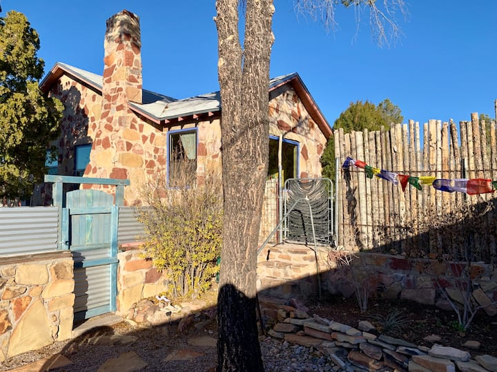 Desert Charm in beautiful T or C, NM