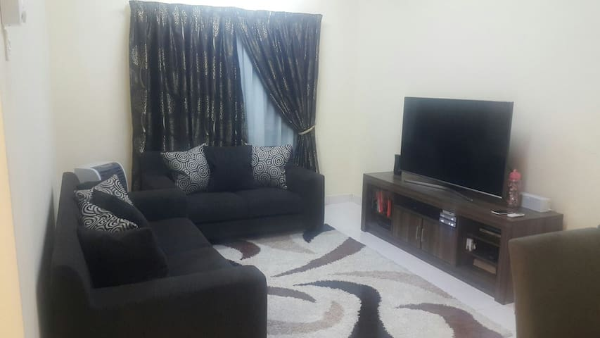 Queen bed room & furnished house - Kuala Lumpur - Apartemen