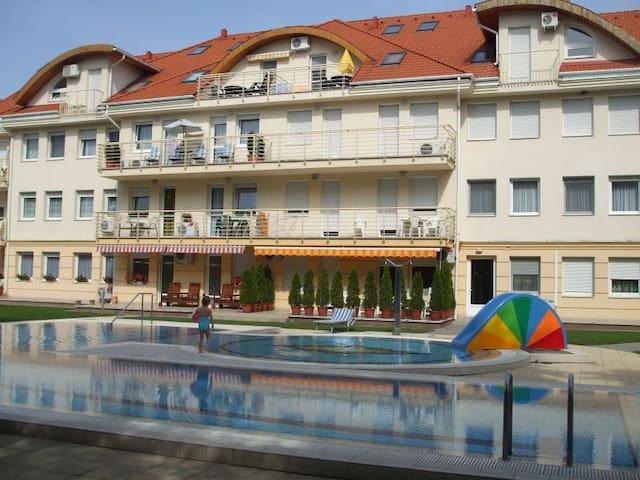 Relax Beach Apartman
