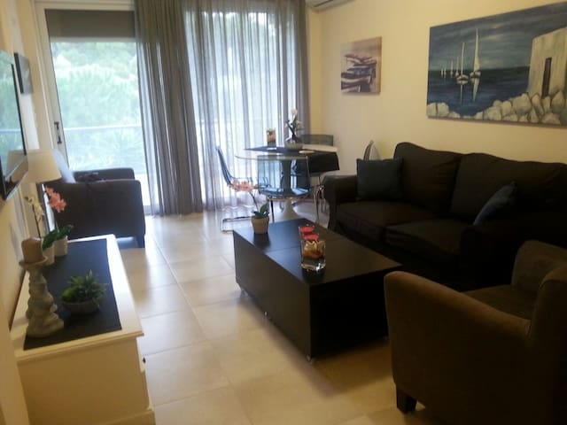 Vouliagmeni apartment by the sea. - Vouliagmeni - Daire