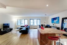 Lamontagne Mike · FABULOUS APARTMENT IN DOWN TOWN