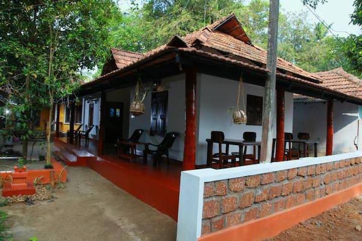 Marari Gowri Beach Villas - Mararikulam - Villa