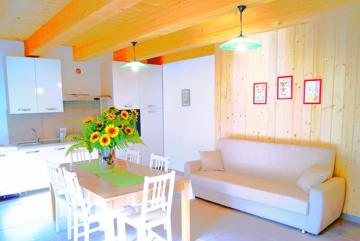 Casa Speronella 1
