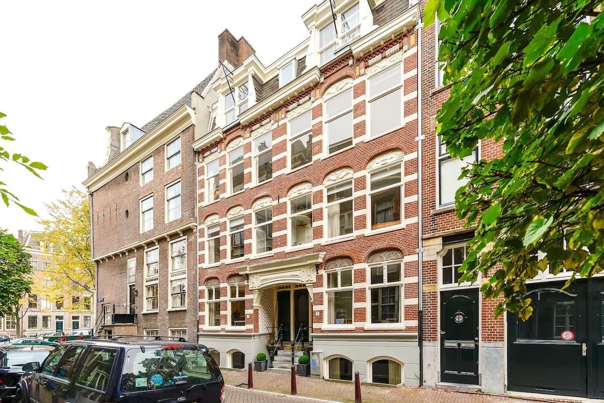 Beautiful Amsterdam Airbnb House