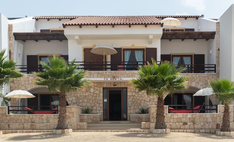 Amazing Sea-view apartment 2 - Boa Vista