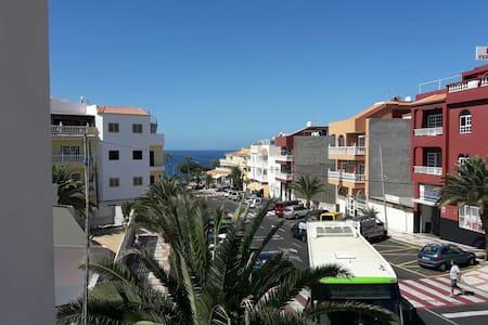 Apartamento en playa San Juan. M - Guía de Isora - Lejlighed