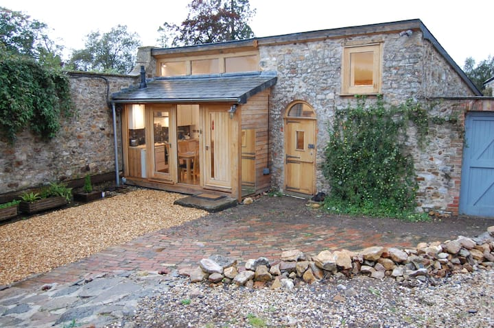 The Stable - rural retreat, perfect for couples