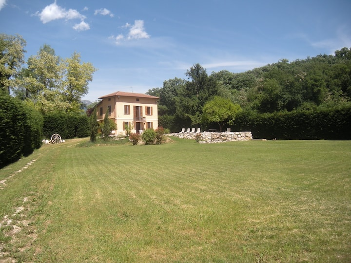 Casa Rinata