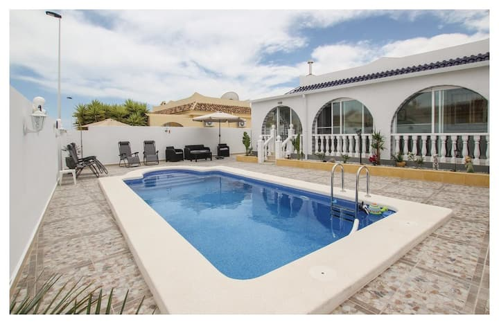 Villa Natasha -  3 bedroom House with Private Pool