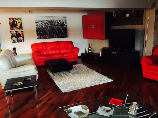 MariaRita - Rosolini - Apartment