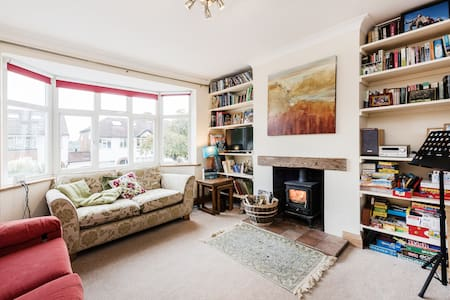 Family home in Kings Langley - Kings Langley - Huis