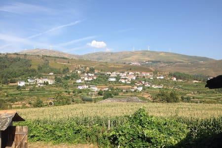 Tulha Velha - Cabril - 단독주택