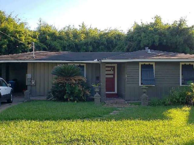 The Peace, Love & Aloha House