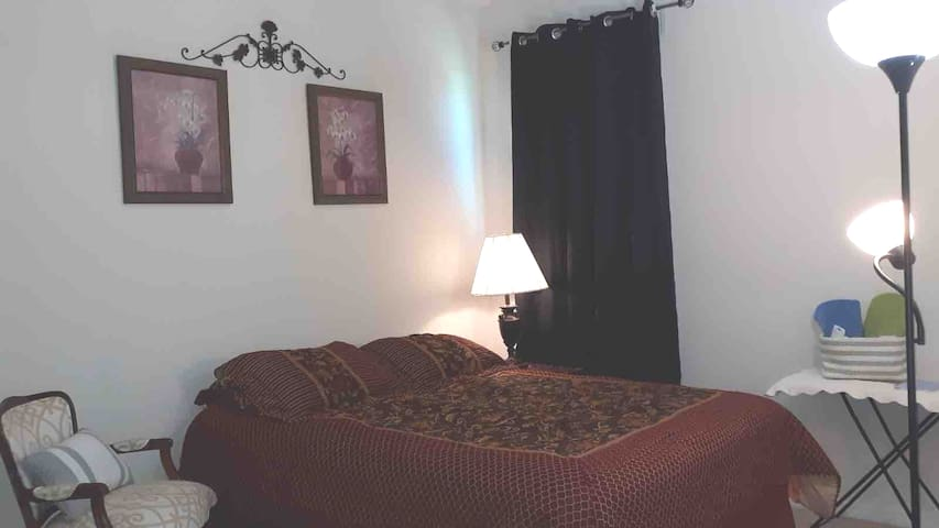 Private Room,  near to Mco airport/ parks .
