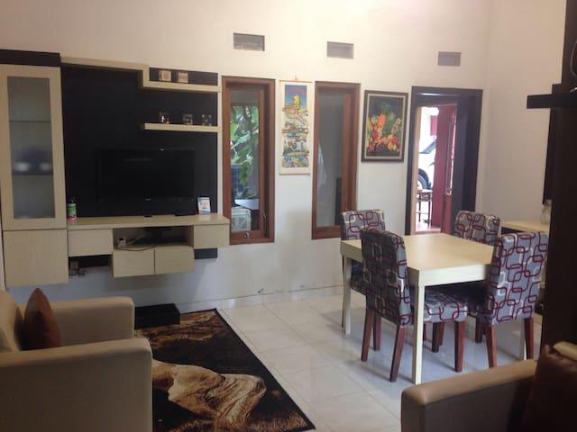 Rumah pule guest house
