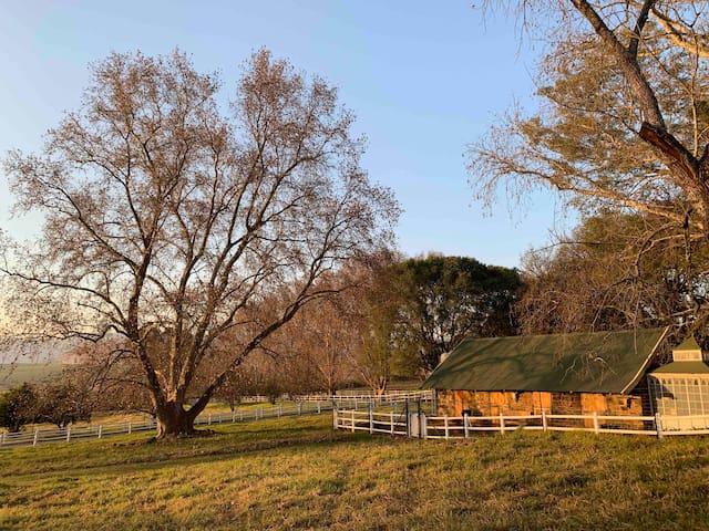 Karkloof Trail Cottage